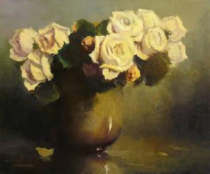 Still life 7 - Roses