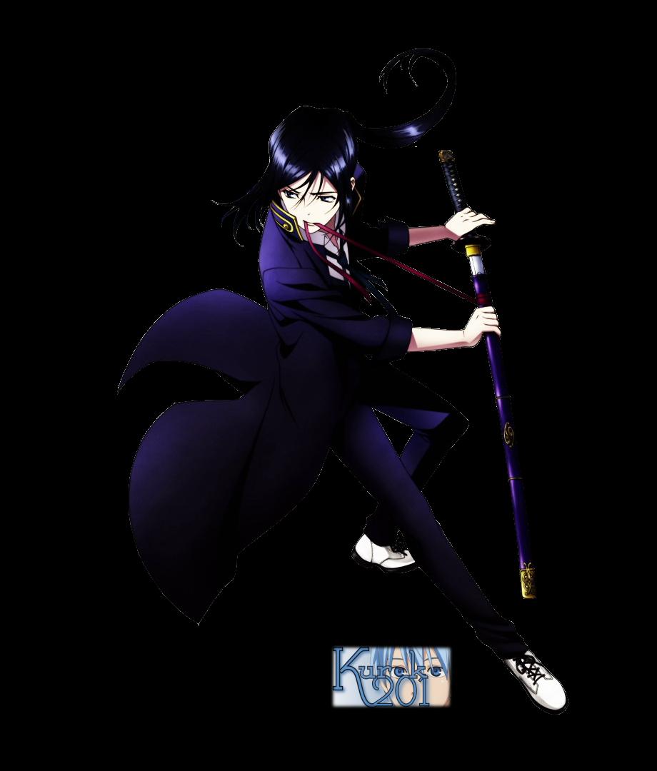 Renders anime Yatogami_kuroh__k__k_project_render_by_kuroko201-d61opy2