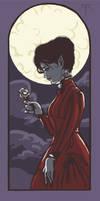 Marceline By Moonlight