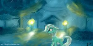 Lyra - Raining Day