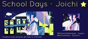 School Days Pack ~ by MomoTheDesigner