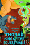 THORAX: KING OF THE EQUESTRIANS
