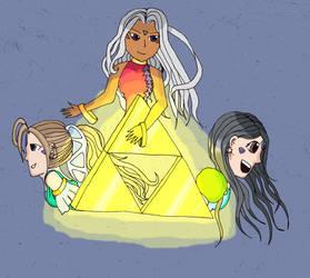 The Other Goddesses