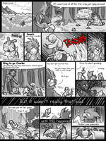 FireRed Kick@$$ Mode Ep.3-4 by YinDragon