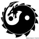 YinDragon Logo by YinDragon