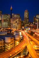 City Lights by Questavia