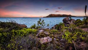 Cape Hillsborough