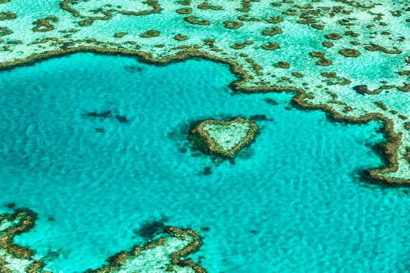Heart of the Whitsundays by Questavia