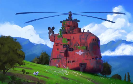 Big Chopper