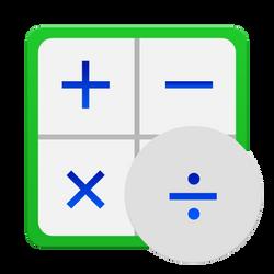 Calculator Alt (Galaxy s6) by dtafalonso