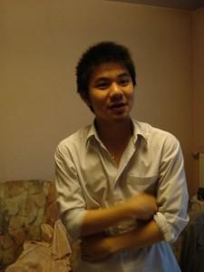 ZhiYu's Profile Picture