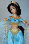 Jasmine OOAK doll