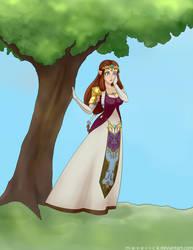 Fairy Princess 1 of 4 by M-a-v-e-r-i-c-k