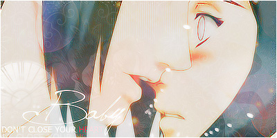Don't close your heart ~ Signature SasuHina by JioFreed01