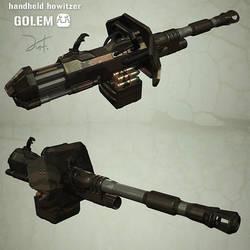 GOLEM - Material Preview