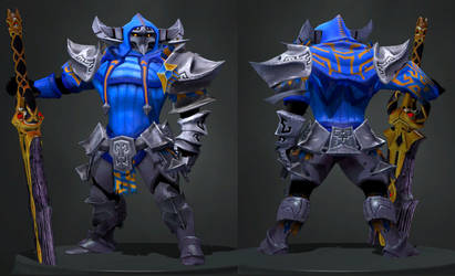 Sven - Rogue Set by The-5