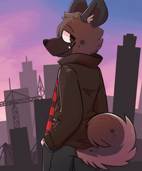 Haida by InvalidQuestion
