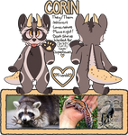 Corin ref