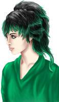 Emerald J.V.P. Lancaster