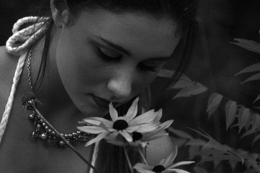 daisy by lesliemarie-manips