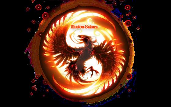 My phoenix icon