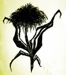 Chrysanthemum: Odour of Death by bohemian-empress