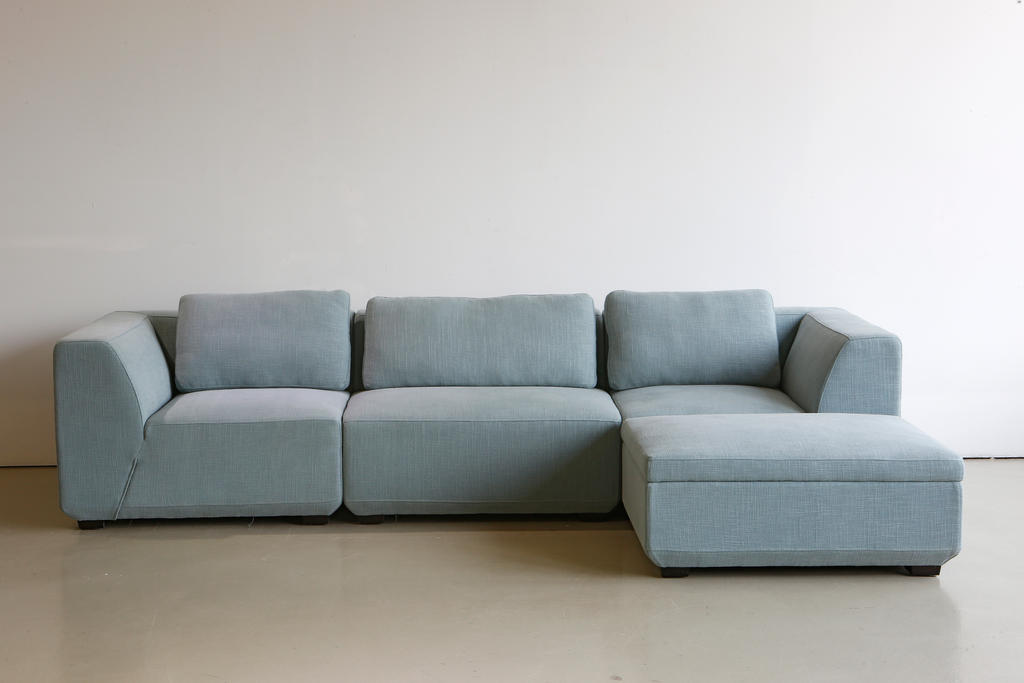 Modular sectional sofa for sale in Montreal by newellfurniture on