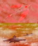 AoL #05 - Relentless Wings by purbosky