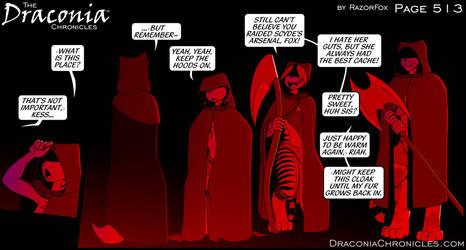 Draconia Chronicles p513 @ DraconiaChronicles.com