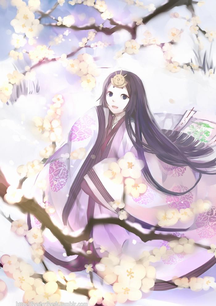 SS2014: Akane by feeshseagullmine