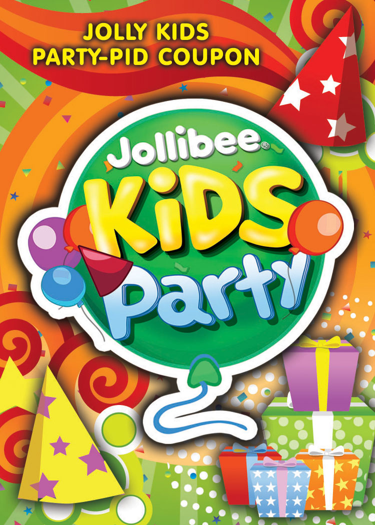 Kids Party Coupon By Nordzromulo