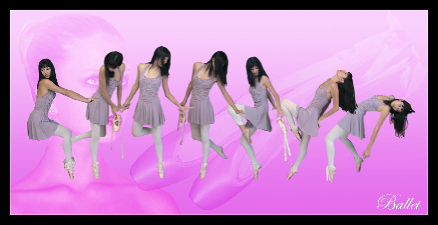 Ballet by HrhLaura