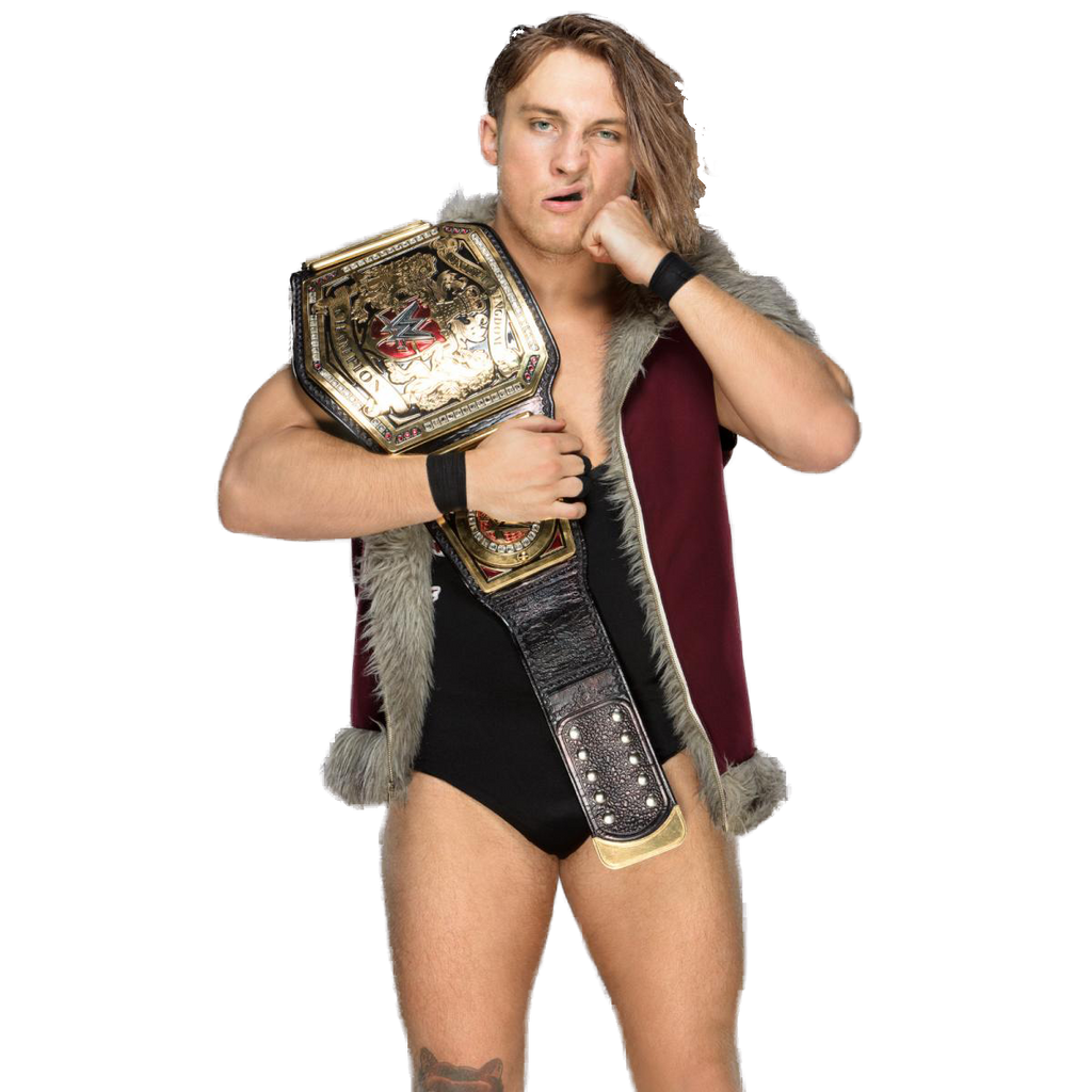 Pete Dunne render. by LastSurvivorY2J