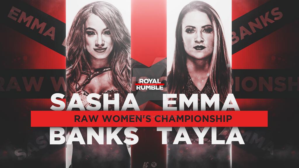 Royal Rumble v2. by LastSurvivorY2J