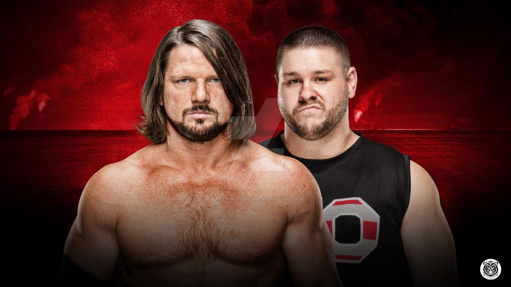 WWE Battleground [Remake preview] v2 by LastSurvivorY2J