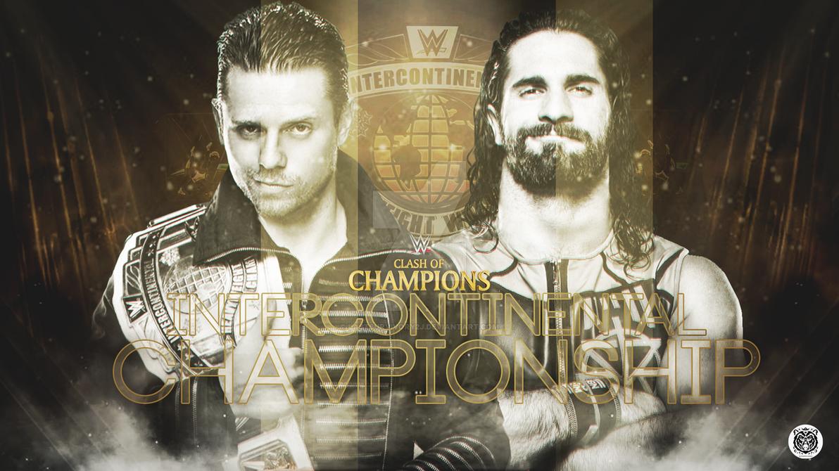 Clash of Champions v3. by LastSurvivorY2J