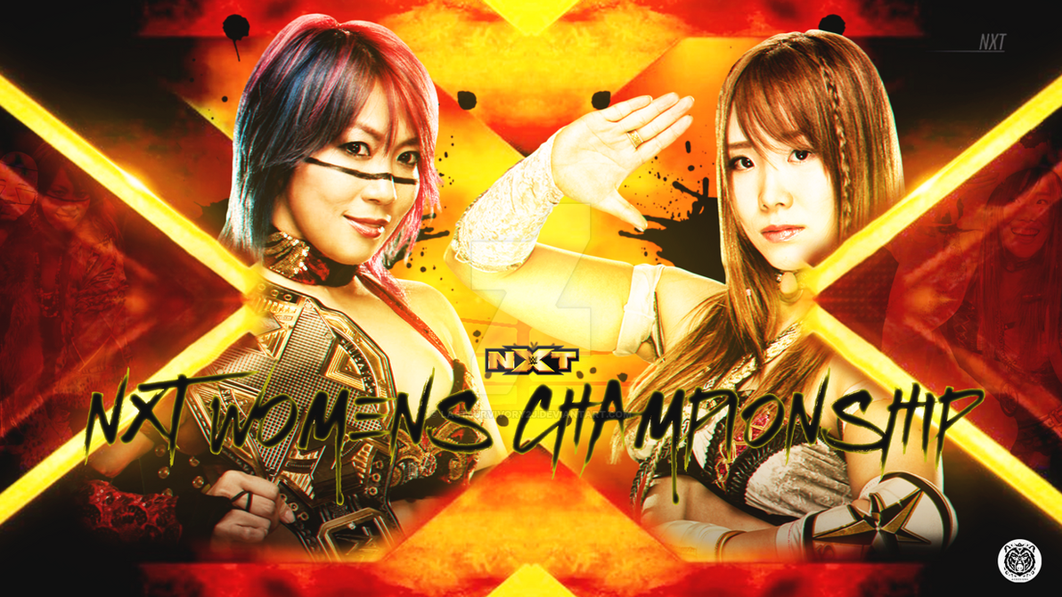 NXT V by LastSurvivorY2J