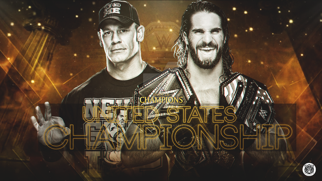 Night of Champions by LastSurvivorY2J