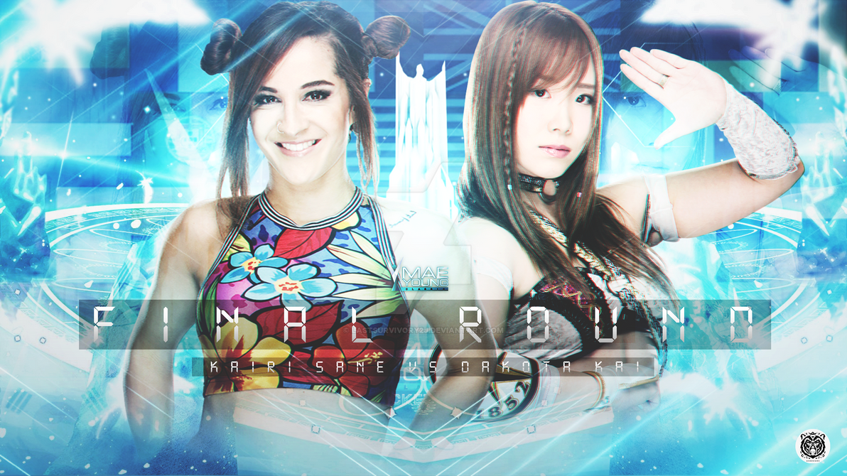 Mae Young Classic IV by LastSurvivorY2J