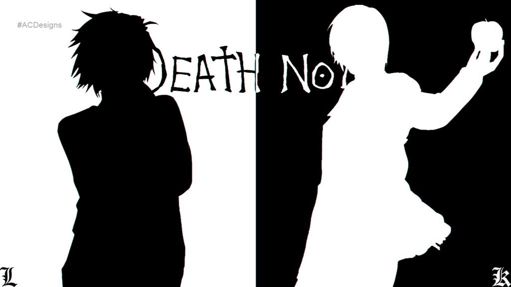 Death Note Wallpaper by LastSurvivorY2J