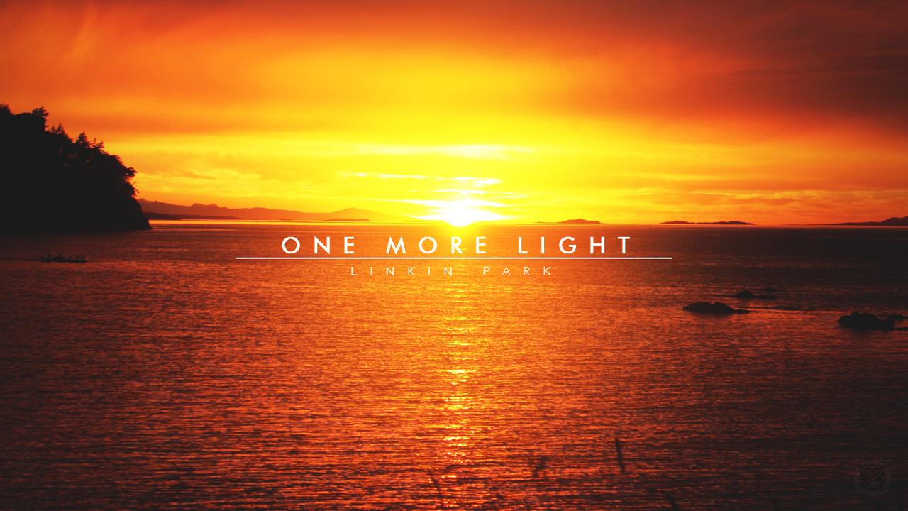 One More Light - LP by LastSurvivorY2J