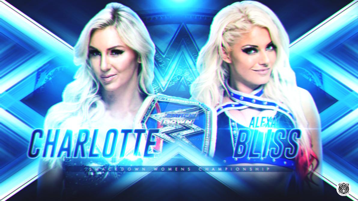 SmackDown 2015 by LastSurvivorY2J