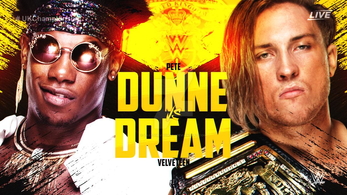 WWE NXT 2019 by LastSurvivorY2J