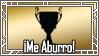 Logro de Oro: Me aburro by Daeshagoddess