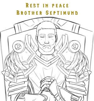 RIP Septimund