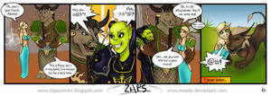 ZHPS- That's What Guilds Are For by ImRachelBradley