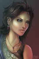 Oerba Yun Fang by ImRachelBradley