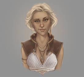 Ava Concept by ImRachelBradley