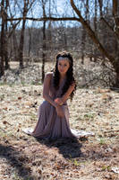 Sylvan Princess- 01 by ImRachelBradley