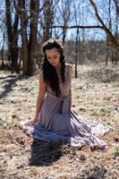 Sylvan Princess- 02 by ImRachelBradley